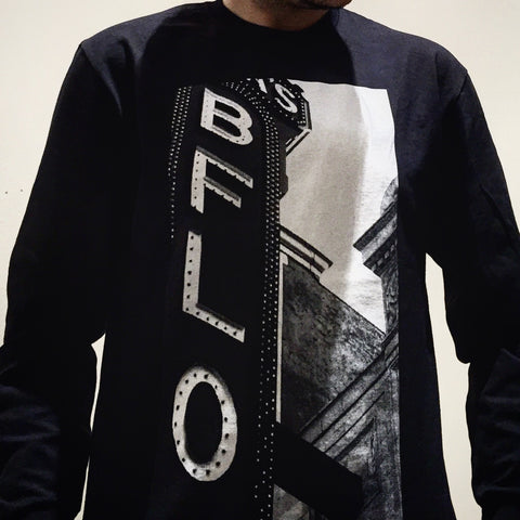 BFLO Long Sleeve Essential Shirt