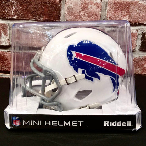 Buffalo Bills Ridell Mini-Helmet