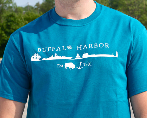 BFLO Harbor Tee-Shirt