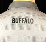 Nike Golf Grey Buffalo Polo