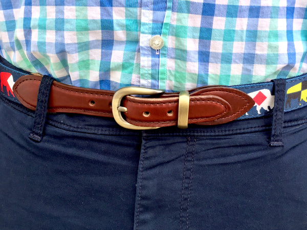 BFLO Nautical Lake Life Belt