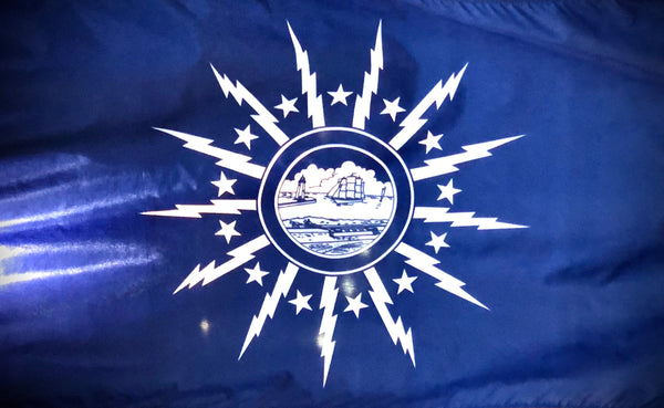 Buffalo, NY City Flag