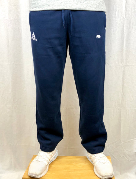 Adidas Navy Blue Buffalo Sweatpants