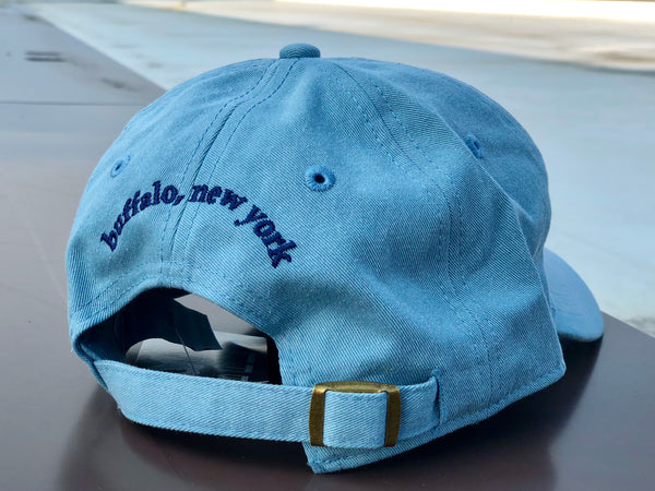 BFLO Blue Bay Sailboat Cap