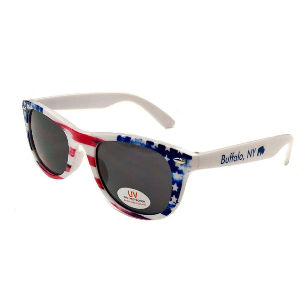 Patriotic BFLO Sunglasses