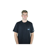 Vineyard Vines Mens Fish Hook Pocket Tee