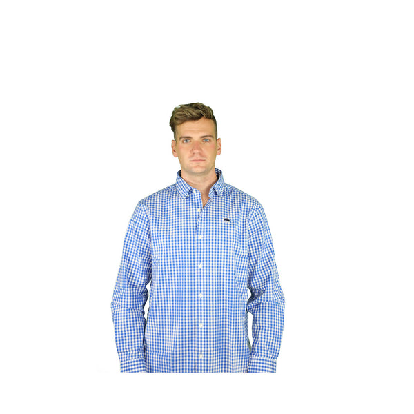 Vineyard Vines Spinnaker Classic Fit Long Sleeve