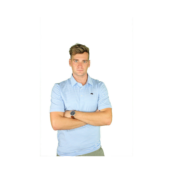 Vineyard Vines Ocean Breeze Polo