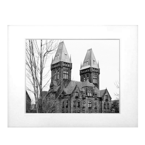 Richardson Towers Photo Wall Decor