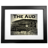 The Aud Photo Wall Decor