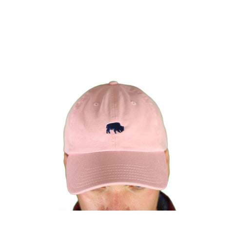Vineyard Vines Flamingo Adjustable hat