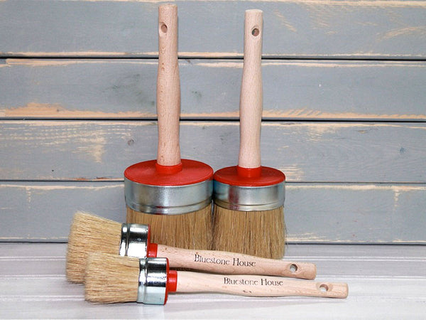 Bluestone House Regular Brushes