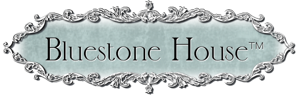 Bluestone House™