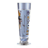 Ritzenhoff Pharaoh Schnapps Shot Glass with Coasters