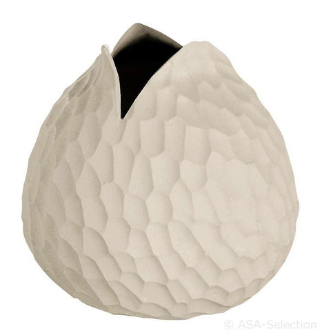 ASA Carve Design Vase, Small