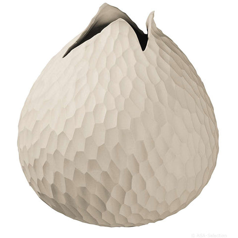 ASA Carve Design Vase, Medium