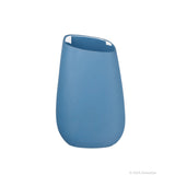 ASA-Selection Aqua Blue Design Aqua Vase, small