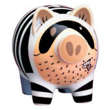 Ritzenhoff Jail Breaker Piggy Bank