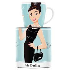Ritzenhoff Breakfast At Tiffany Coffee Mug