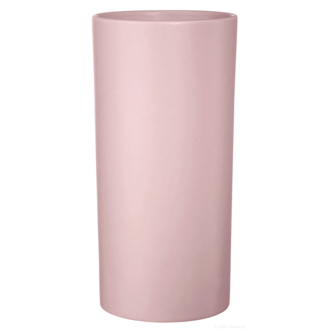 ASA Noma Design Powder Pink Matt Vase