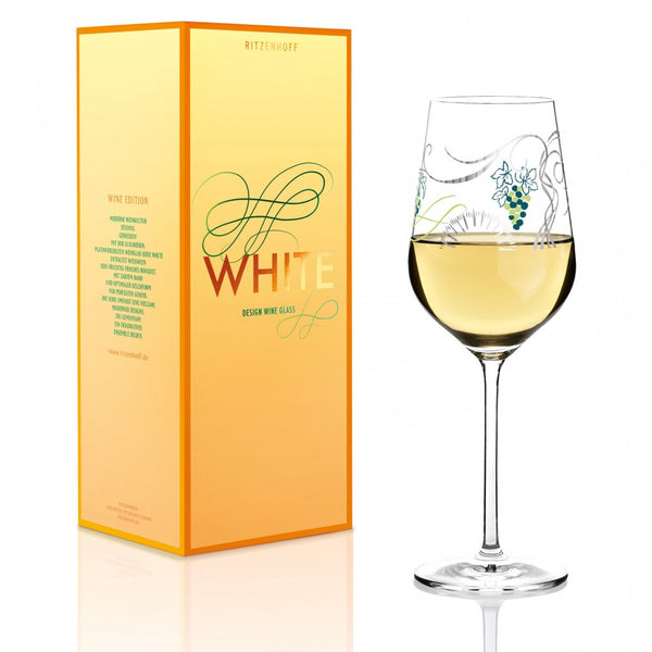 Ritzenhoff - White Wine Glass - 3010006