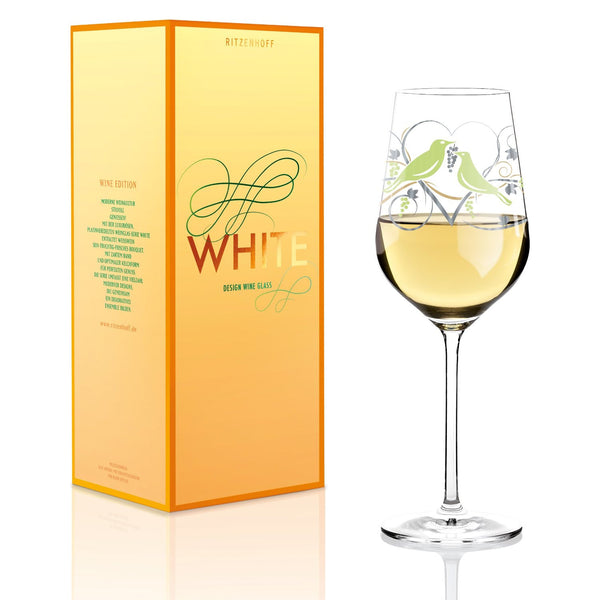 Ritzenhoff - White Wine Glass - 3010013