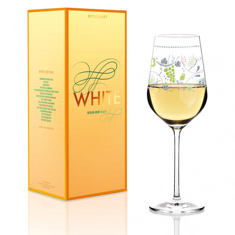 Ritzenhoff - White Wine Glass - 3010017