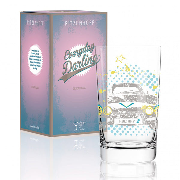 Ritzenhoff Everyday Drink Soft Drink Glass