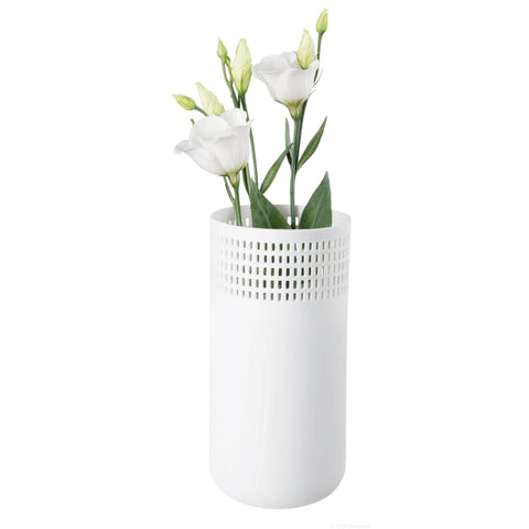 ASA-Selection Luce Design White Matt Vase