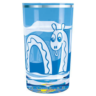 Ritzenhoff Dragon Water Glass