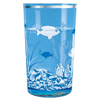 Ritzenhoff Aquarium Water Glass