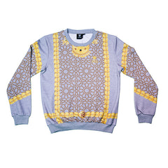 Old Is Gold Sweater