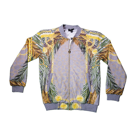 The Gold Palm Men Jacket