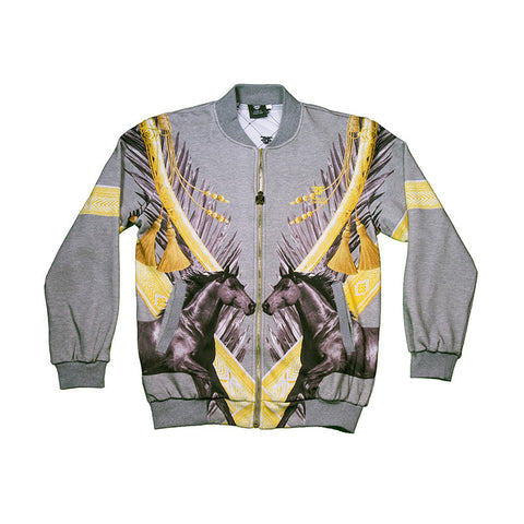 Golden Era Men Jacket
