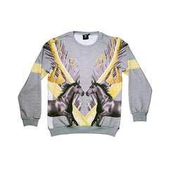 Golden Era Men Sweater