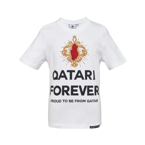 Qatar is my heart -19F-034