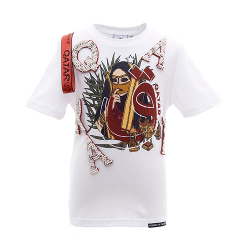 Traditional Woman T-shirt