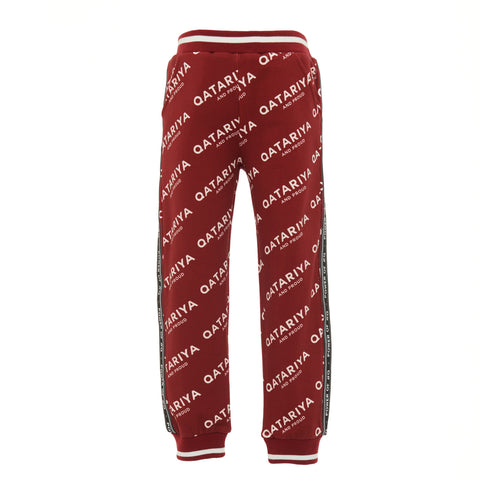 Qatari & Proud Pants