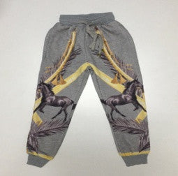 Golden Era Men Pants