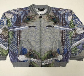 Peacok Jacket