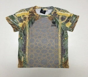 The Gold Palm Men Tshirt
