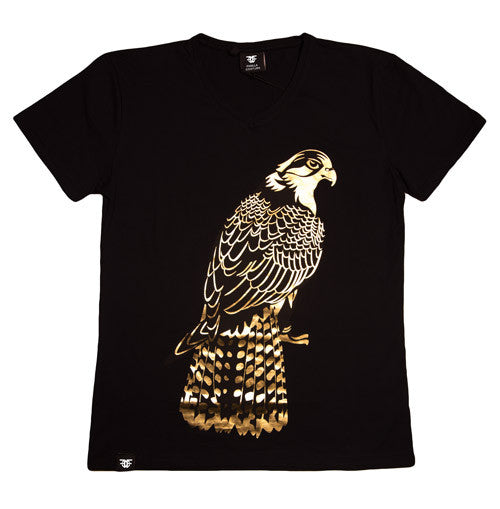 Hawajes - The Golden Falcon  ( T-shirt )