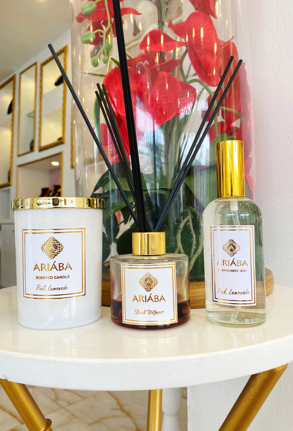 Home and Body Fragrances