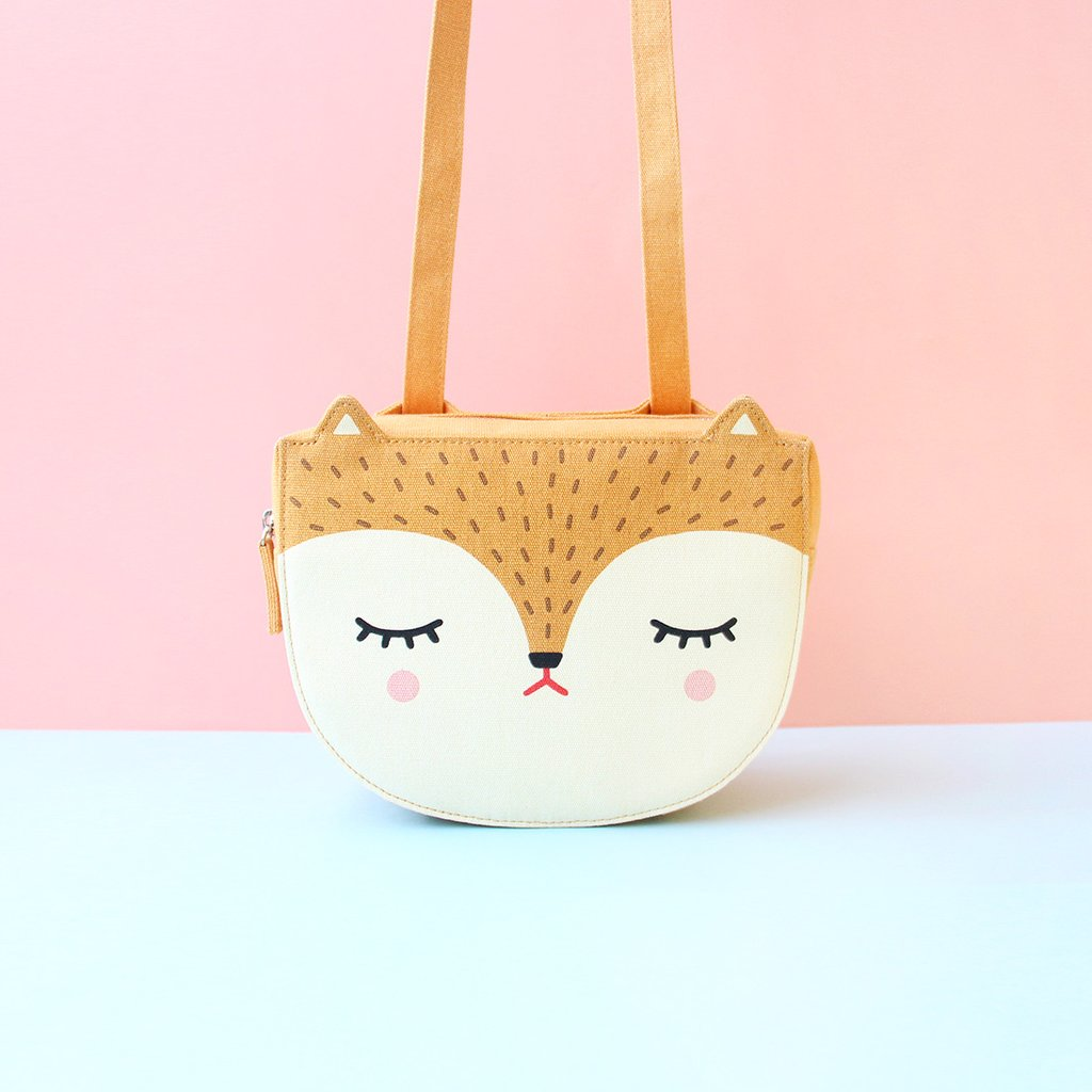 Fox Two-way Bag