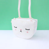 Cat Two-way Bag