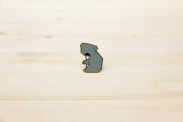 Koala Bear brooch