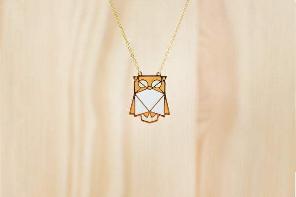 Origami Owl Necklaces