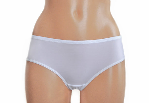Basic Hipster Panties 3pack