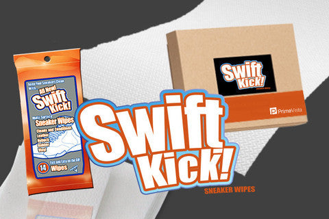 Swift Kick Wipes - 10 Pack - swiftkickwipes - 1