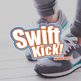Swift Kick Sneaker Wipes - 3 Pack